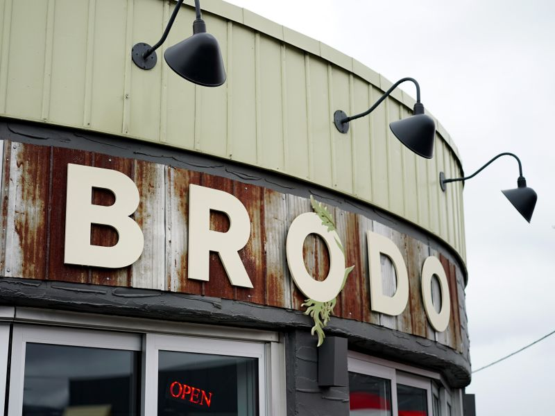 Brodo Kitchen - Photo by bcaletrail.ca