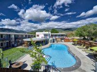 The Bowmont Motel