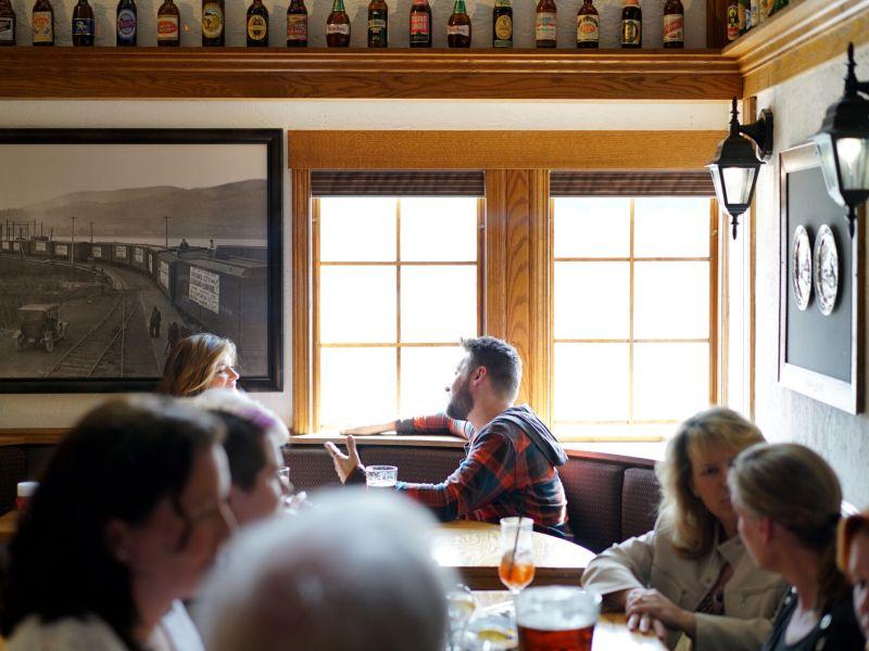 Barley Mill Brew Pub - bcaletrail.ca