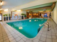 Coast Penticton Hotel - Pool