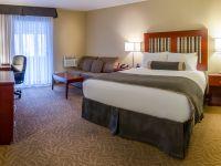 Coast Penticton Hotel - King Standard Comfort