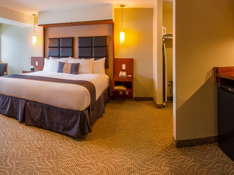 Coast Penticton Hotel