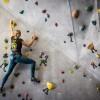 Climbing Gym-Hoodoo Adventures