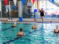 Penticton Community Centre Pool