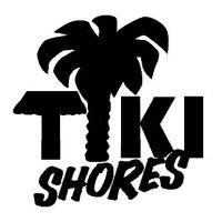 tiki shores logo