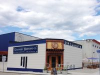Cannery Brewing - Exterior Building