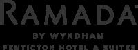 ramada by wyndham penticton logo