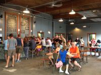 Cannery Brewing - Tap Room - 3