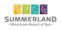 summerland waterfront resort logo