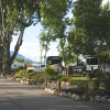RV Campground BC