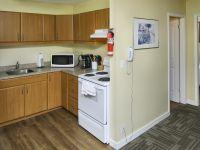 Rochester Resort - 2 Bedroom Suite Kitchen