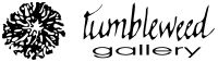 Tumbleweed art gallery logo