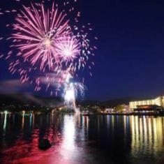 Canada Day Firework