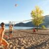 Skaha Lake Beach