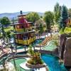 LocoLanding Amusement Park