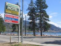 Edgewater Motel Penticton