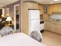 Golden Sands Condominium Resort