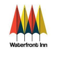waterfront inn logo