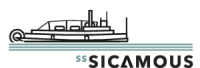 SS Sicamous-Logo