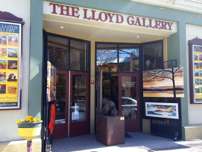 Lloyd Gallery