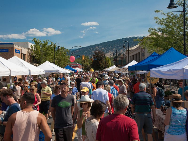 Downtown Community Market