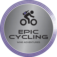 epic cycling tours logo