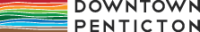 downtown penticton association logo