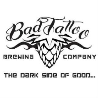 Bad Tattoo Brewing Company