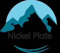 nickel plate nordic centre logo