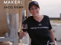 Picture of our winemaker