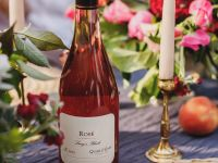 Quails Gate Winery Lucy's Blend Rose