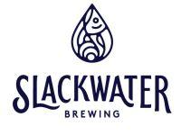 Slackwater Brewing Logo