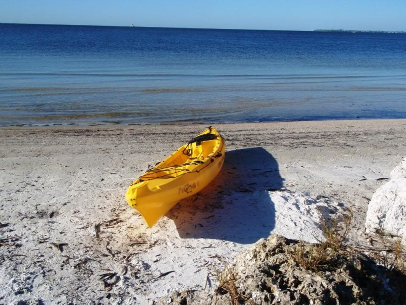 Castaways Watersports Kayak rental