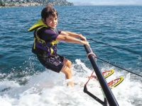 Castaways Watersports Waterski Lessons