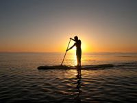 Castaways Watersports Standup Paddleboard rental