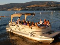 Castaways Watersports Party Boat rental