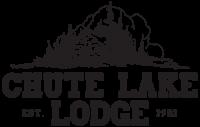 chute lake lodge logo