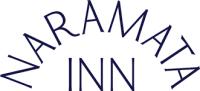 naramata inn blue logo