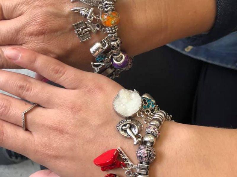 beadtrails bracelets
