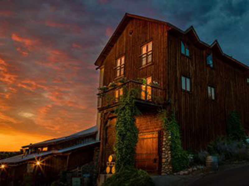 Ojai Event Space | Ojai Valley Inn - Meeting Venues