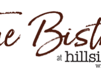 The Bistro at Hillside Winery logo