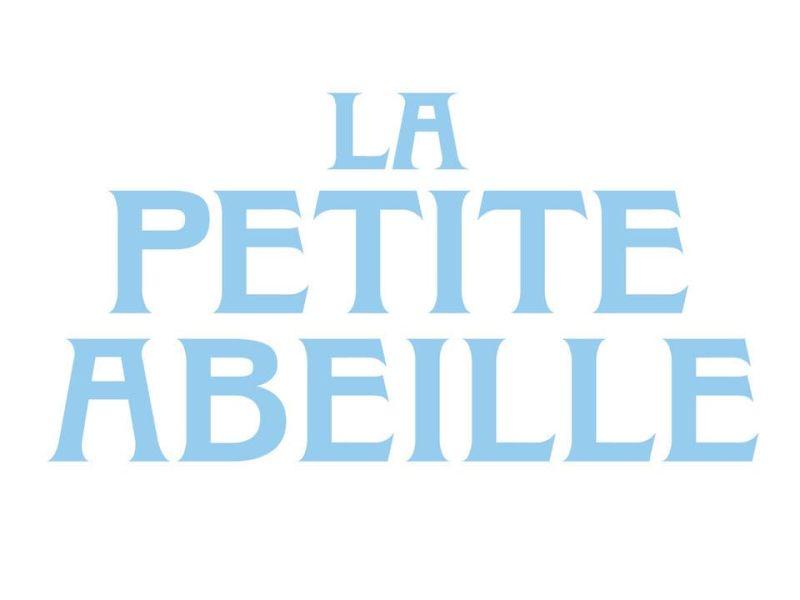 La Petite Abeille Cider logo