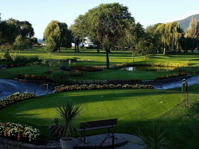 Penticton Golf & Country Club