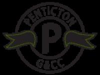 Penticton Golf & Country Club logo