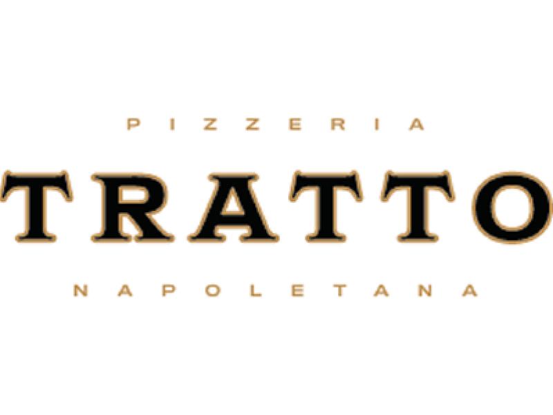 tratto pizzeria logo