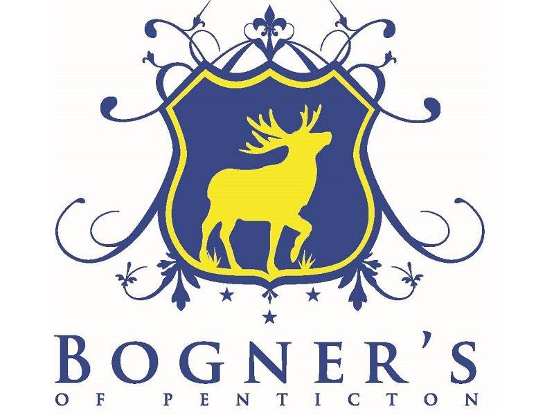 bogners penticton logo