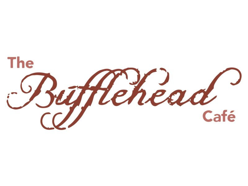 bufflehead cafe logo