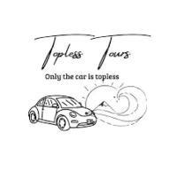 topless tours logo