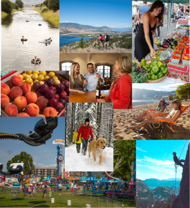 Top 10 things to do in Penticton