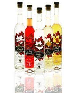 Maple Leafs Spirits